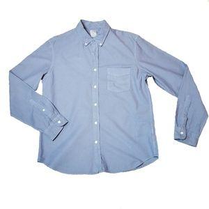 J.Crew Men's Button Down Shirt